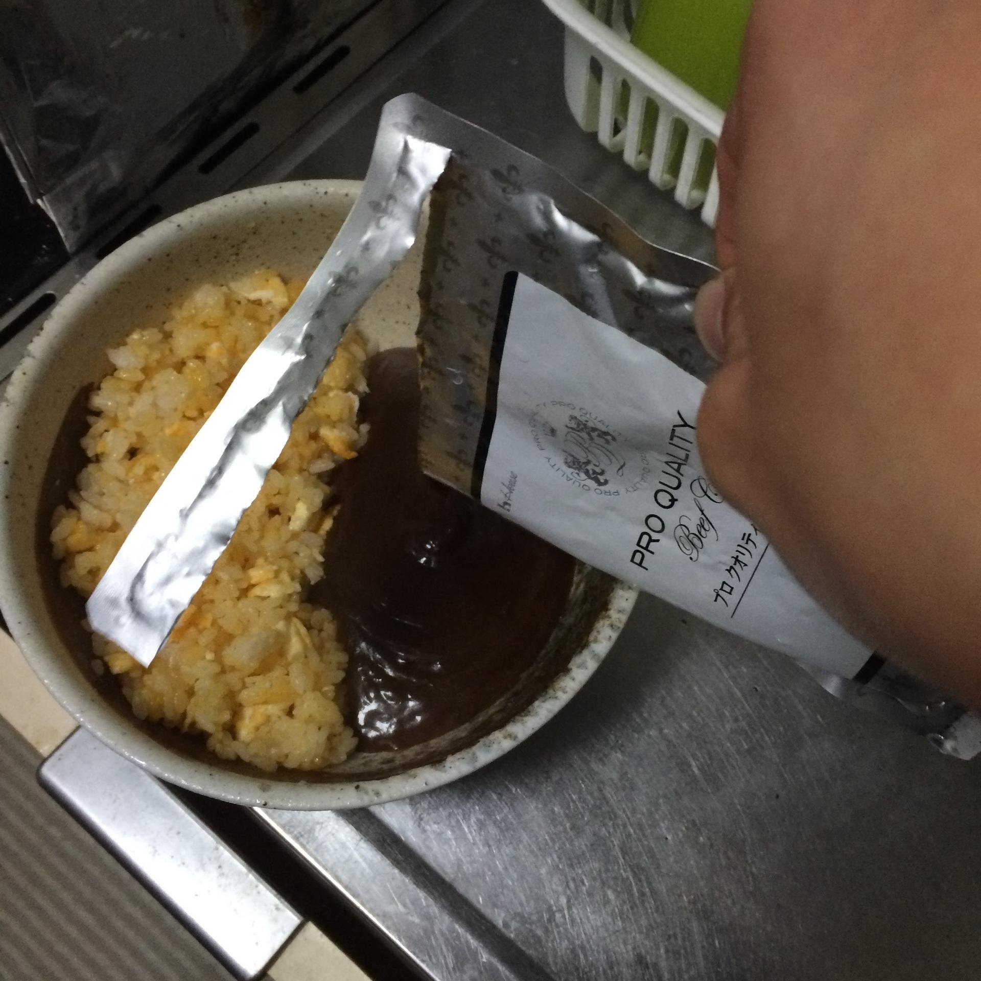カレー 炒飯 実験 2.jpg