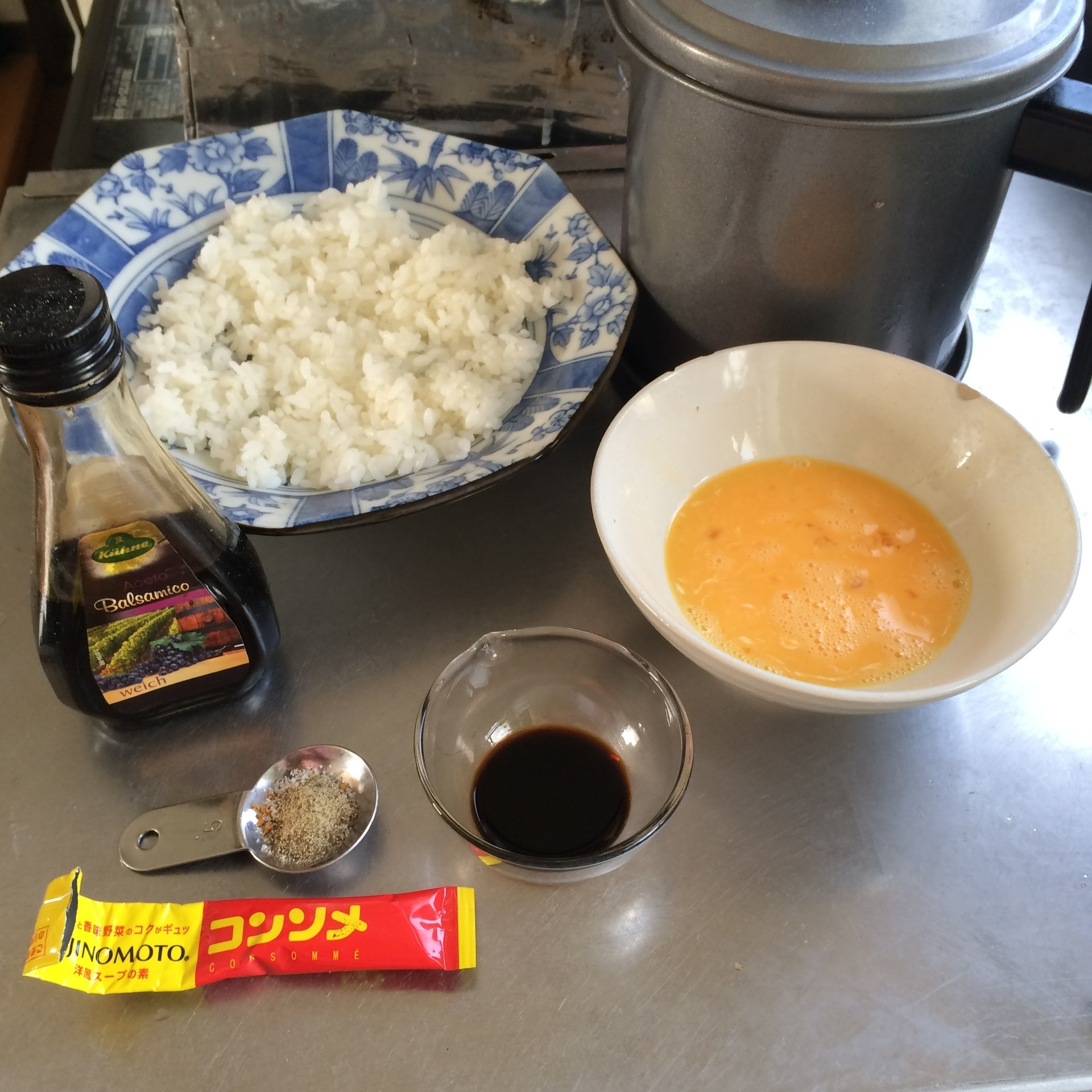 バルサミコ酢 チャーハン 1.jpg