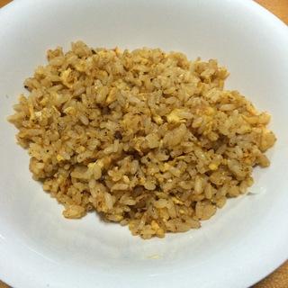粉チーズ炒飯 試作3 トップ 1.JPG