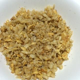 粉チーズ炒飯 試作4 トップ 1.JPG